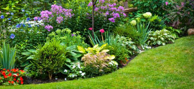 Come realizzare un giardino with come creare un giardino for Come costruire un piccolo cottage
