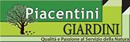 Piacentini Giardini