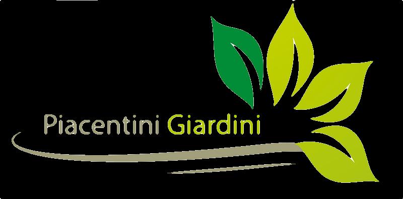 Logo Piacentini trasparente