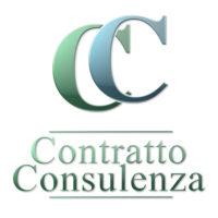 Logo contratto consulenza